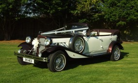 "Beauford Convertible ""Dolly"""